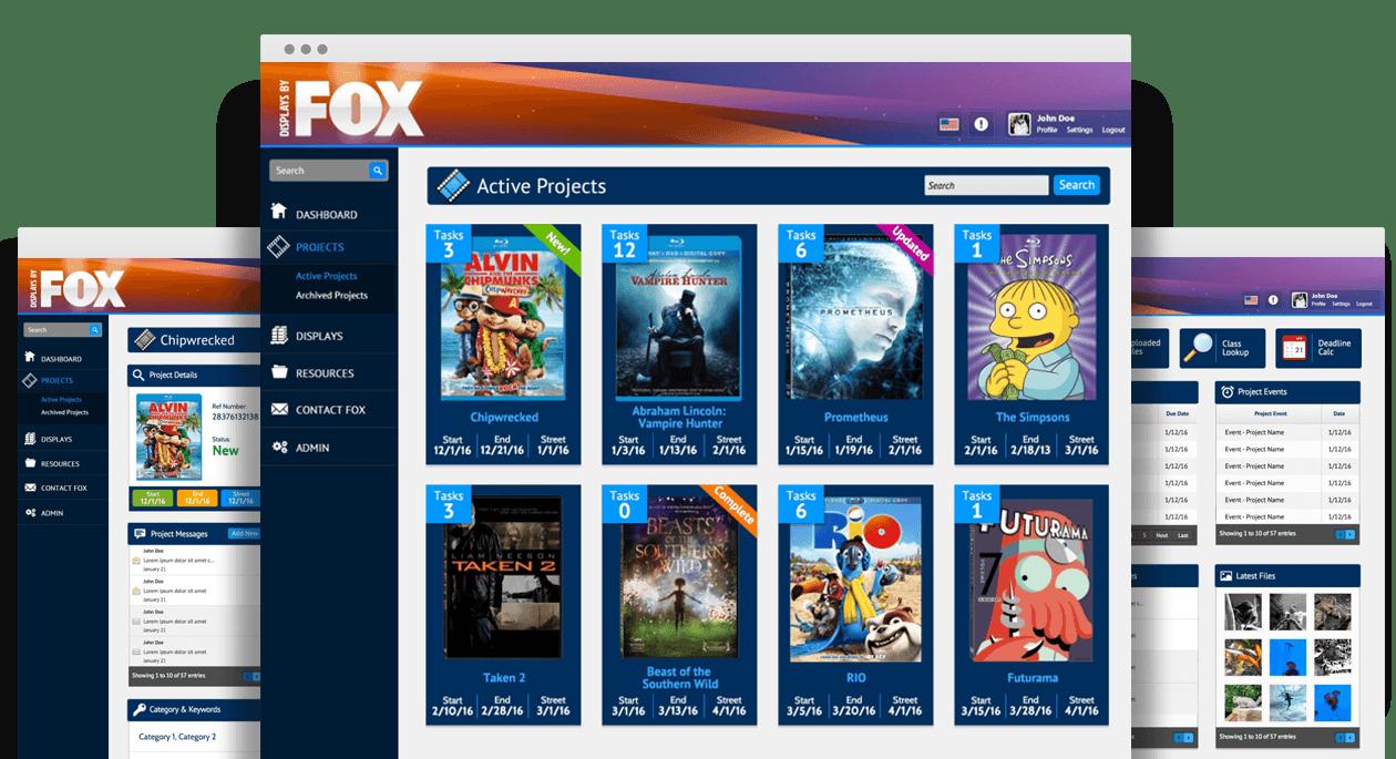 20th Century Fox Software Development