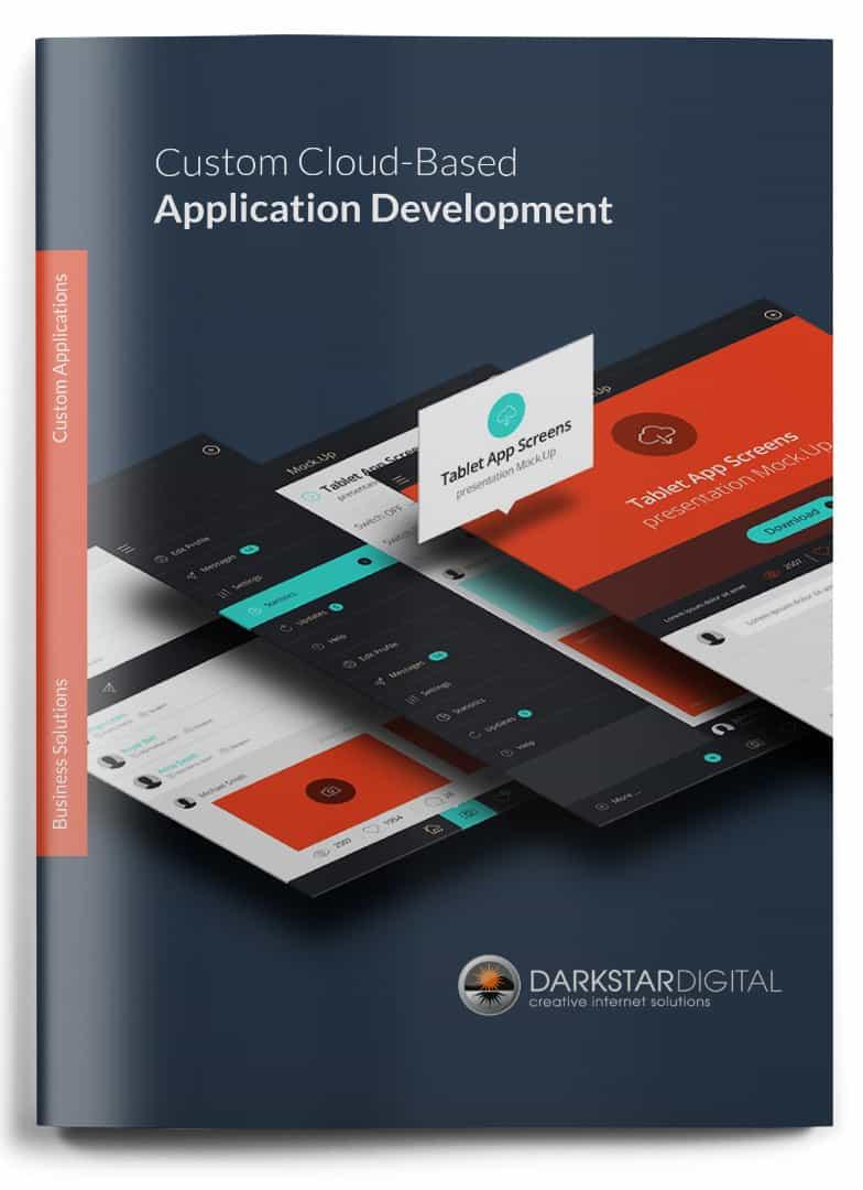 Nashville Custom Software Development Brochure