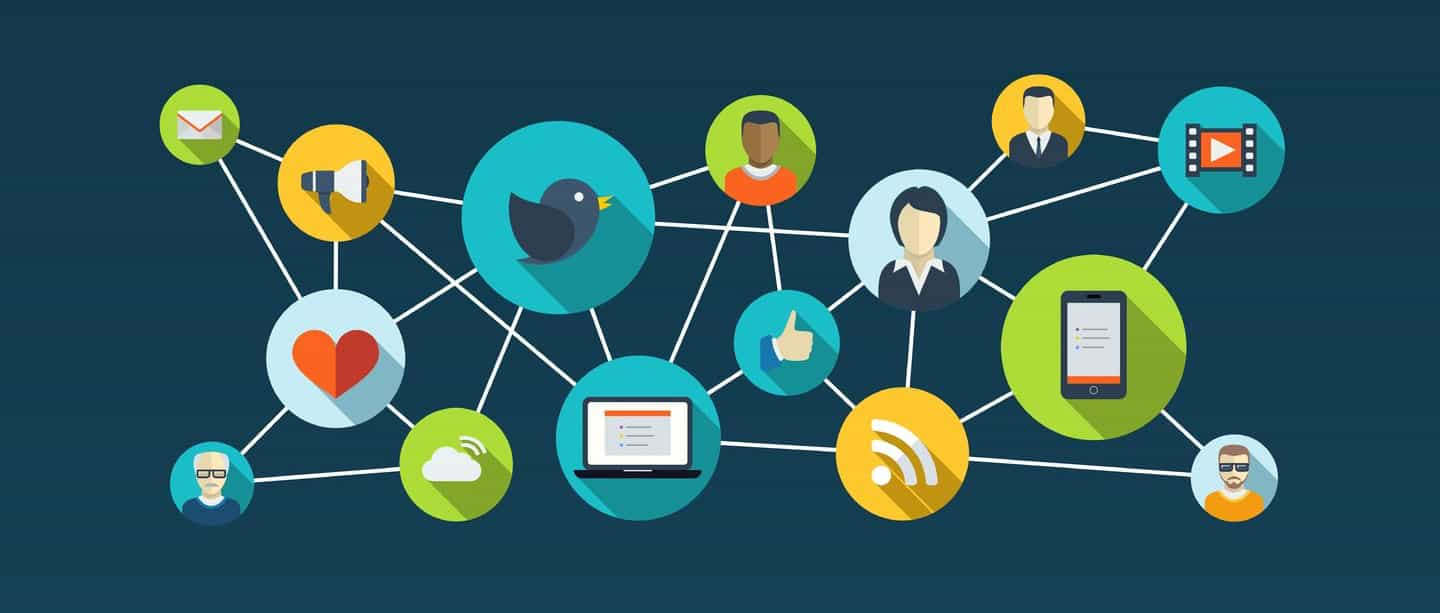 Connections between Channels in a Omni-Channel Marketing Effort