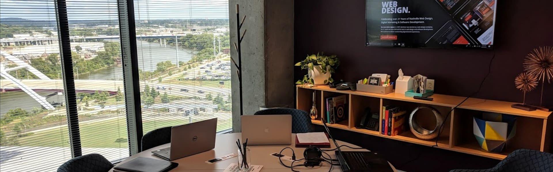 Digital Services at Darkstar Design Nashville TN